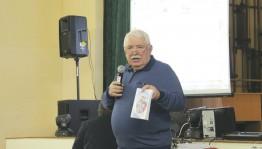 В Учалинском районе состоялся семинар- практикум на тему «Весенние и летние календарные праздники»
